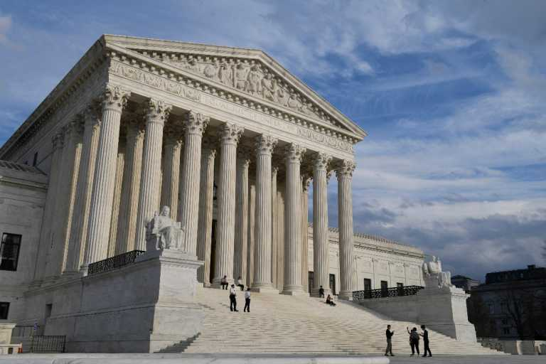 Obamacare faces Supreme Court remade by Trump