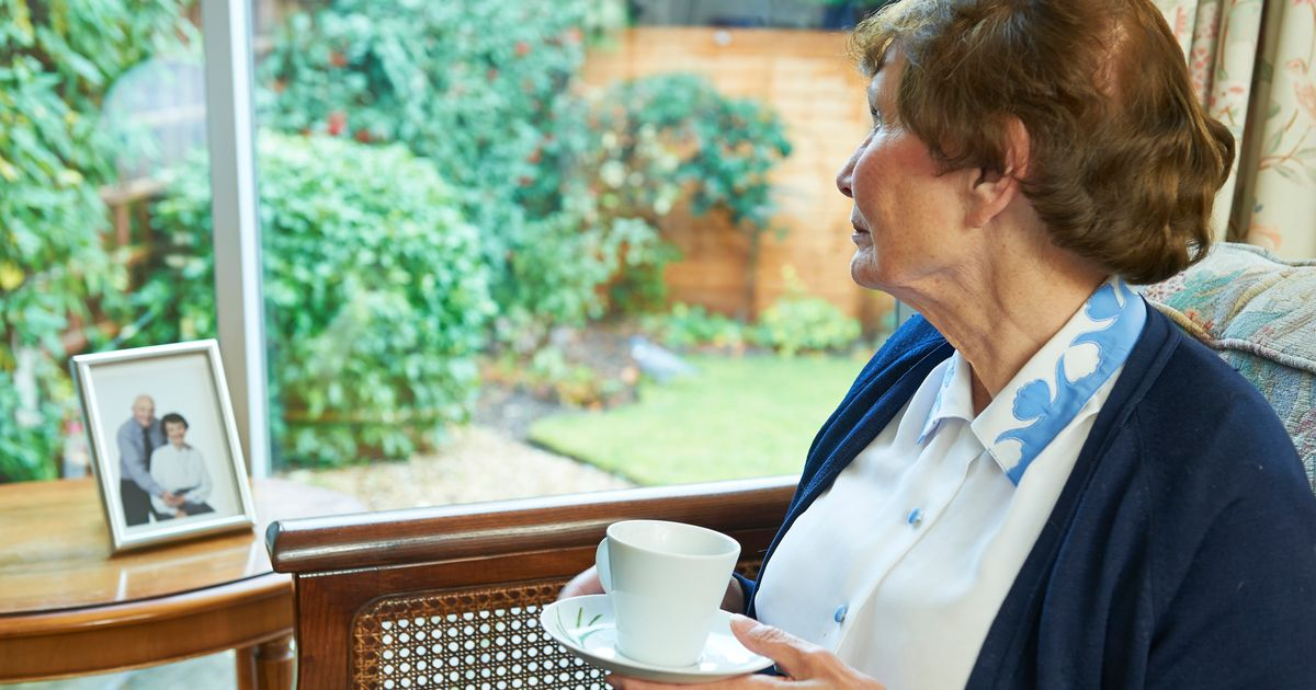 Older people anxious and less motivated due to coronavirus