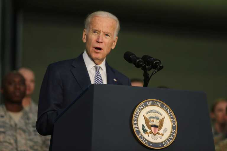 Opinion | How Joe Biden Can Rein in Donald Trump's Reckless Middle East Policy
