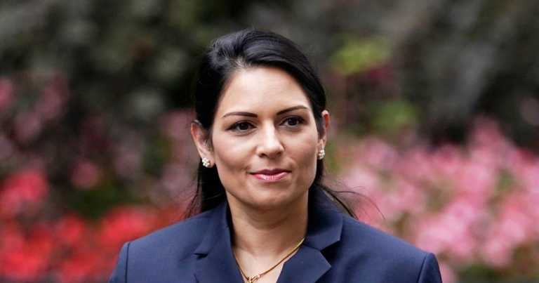 PM's adviser quits after Priti Patel is cleared of any wrongdoing