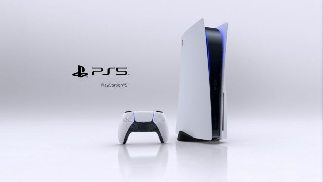 PS5; Everything you need to know about PlayStation