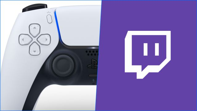 PS5: How to stream games on Twitch from a PlayStation 5