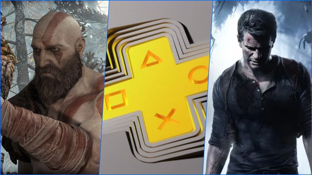 PS5   PS Plus all 20 games can be played on PS4
