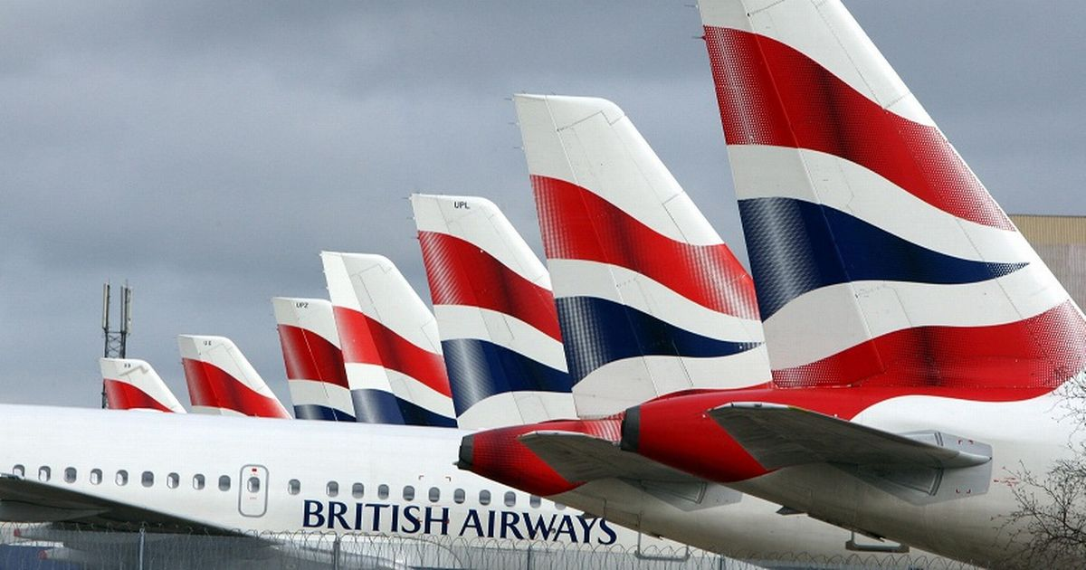 "Passengers could lose ""hundreds of pounds"" in airline voucher row"