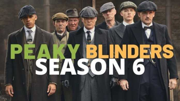 Peaky Blinders Season 6: Release Date, Cast, Plot And Check The All Updates