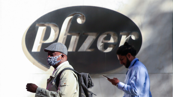 Pfizer's Vaccine Announcement Was Always Going To Be Political