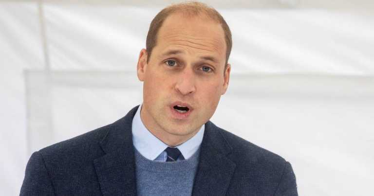 Prince William 'tentatively' welcomes probe of BBC interview with his mother, Princess Diana