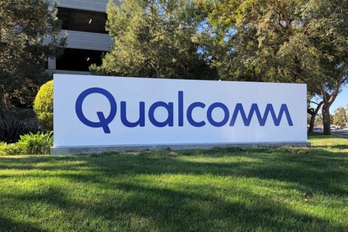 Qualcomm licensed to work with Huawei