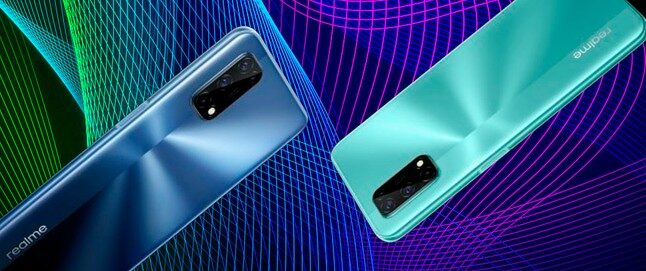 Realme X7 Pro received certification to offer global launch