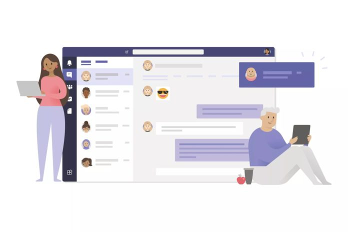 Response from Microsoft Teams to Zoom; free calls all day