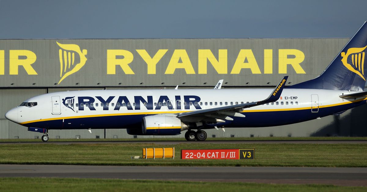 Ryanair boss forecasts fares will be cut to help airlines recover from lockdown