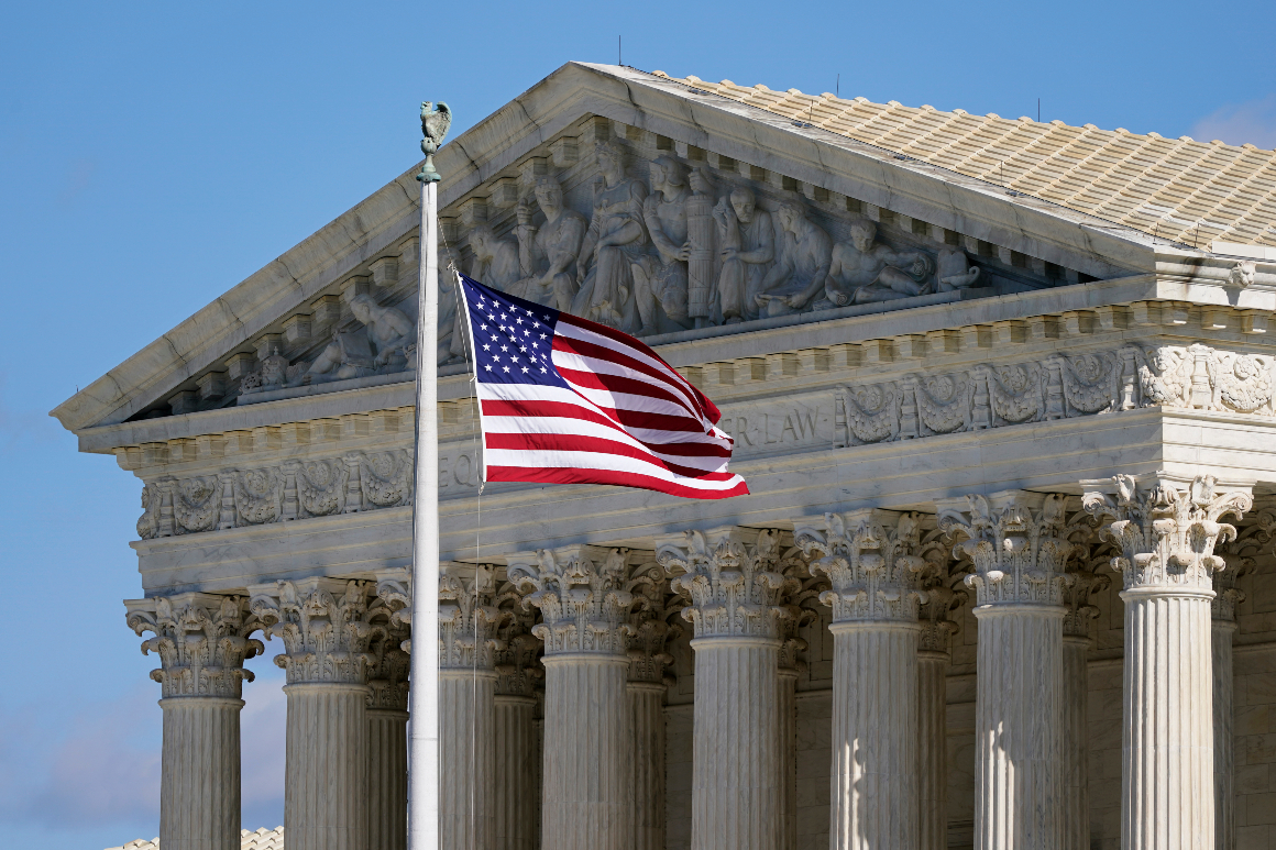 Supreme Court wary of quick ruling on Trump drive to exclude many immigrants from census