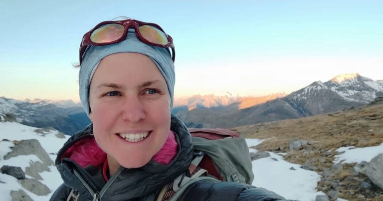 Survival chances of Brit missing in cold mountains for 8 days 'extremely low'