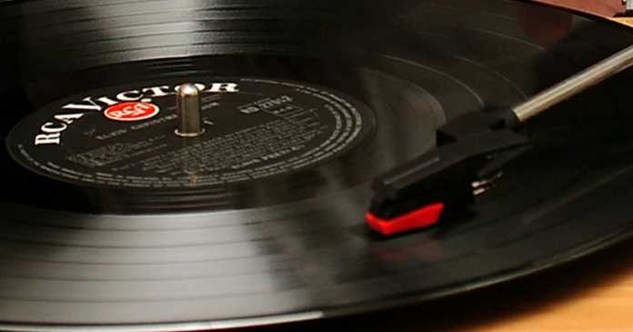The 7 classic vinyl albums that could be worth small fortune