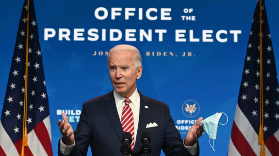 The Cabinet Appointments That Really Matter In The Incoming Biden Administration