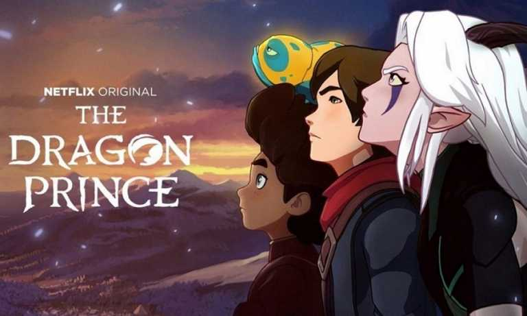 The Dragon Prince Season 4: Release Date, Cast, Plot And Every Latest Update Here !!!