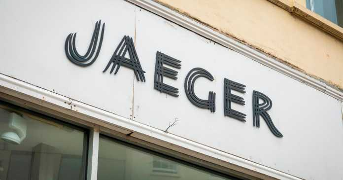 Thousands of jobs at risk as Jaeger and Peacocks enter administration