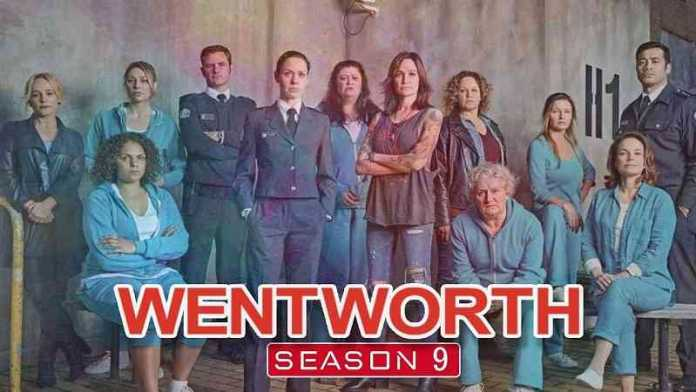 Wentworth Season 9: Release Date, Cast, Plot And More Details