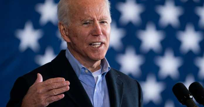 What Joe Biden as President might mean for Brexit and the UK