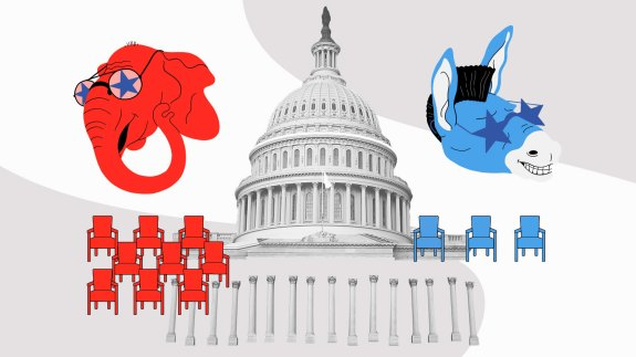 What The 2020 House Elections Could Mean For The 2022 Midterms