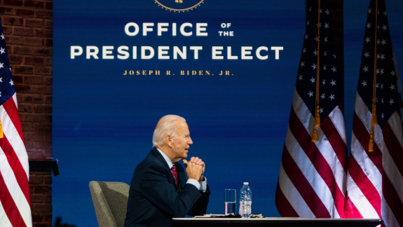 What We've Learned About The Biden Administration From His Staffing Choices So Far