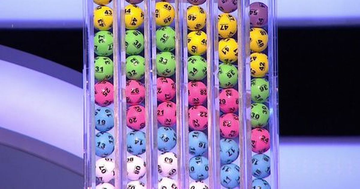 Winning Lotto and Thunderball numbers for Saturday, November 14