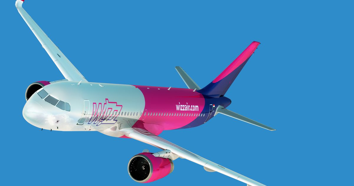 Wizz Air confident of swift recovery when Covid curbs are banished
