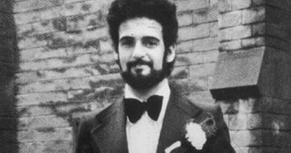 Yorkshire Ripper's funeral costs may be covered by public funds