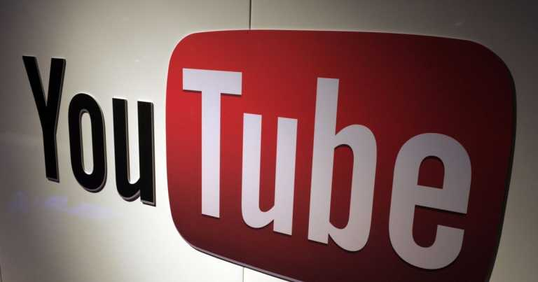 YouTube users in meltdown as video sharing site stops working