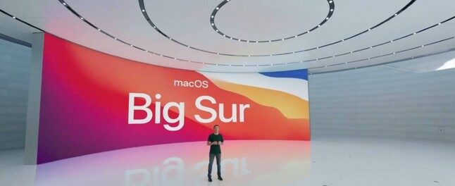 macOS Big Sur is now available for download
