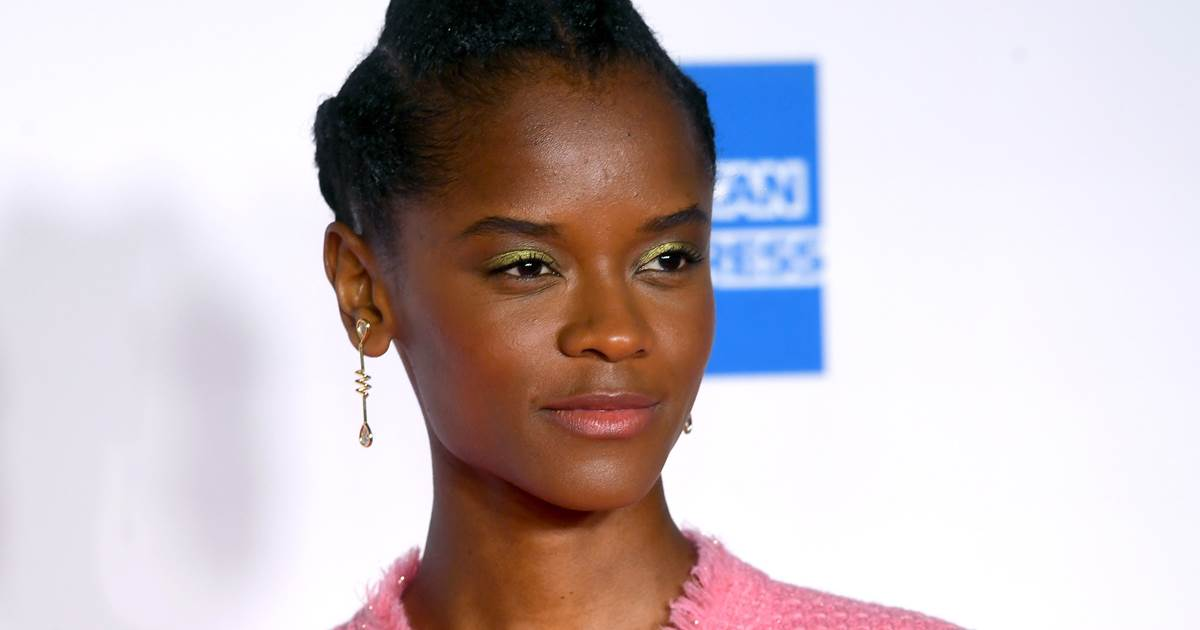 Letitia Wright faces backlash after sharing anti-vaccination video