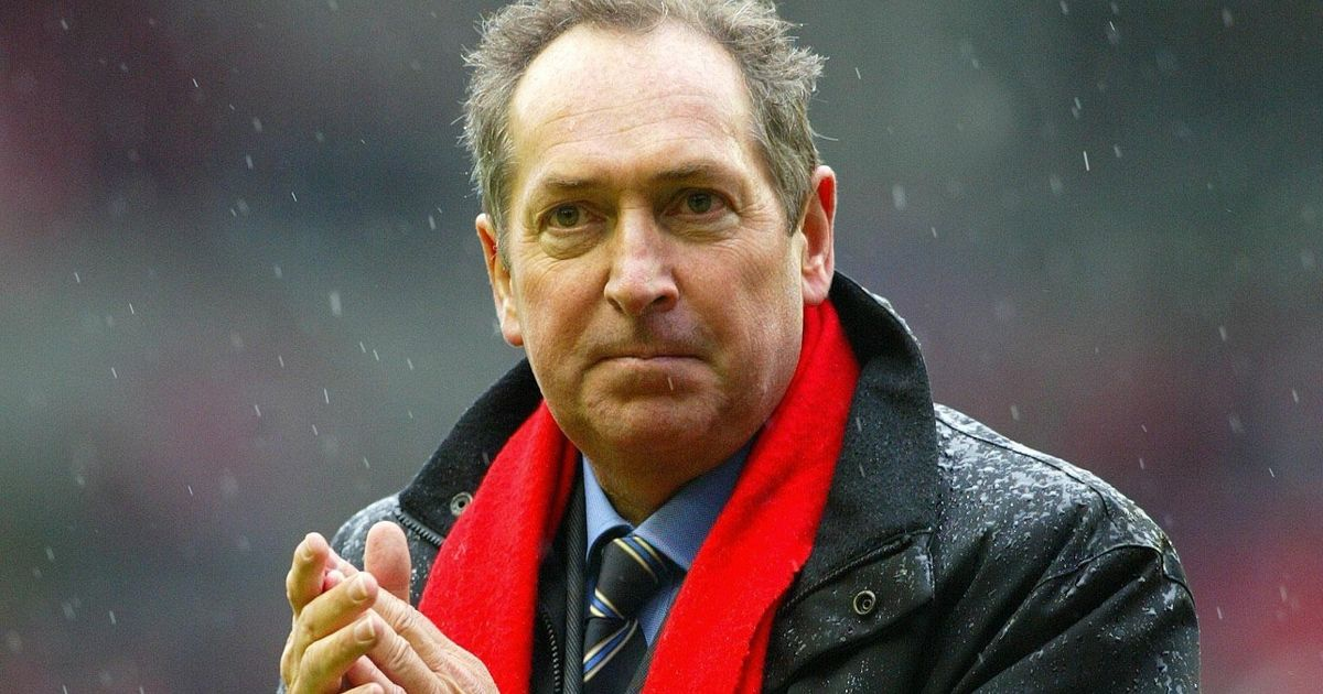 Liverpool pays tribute to former manager Gerard Houllier after his death