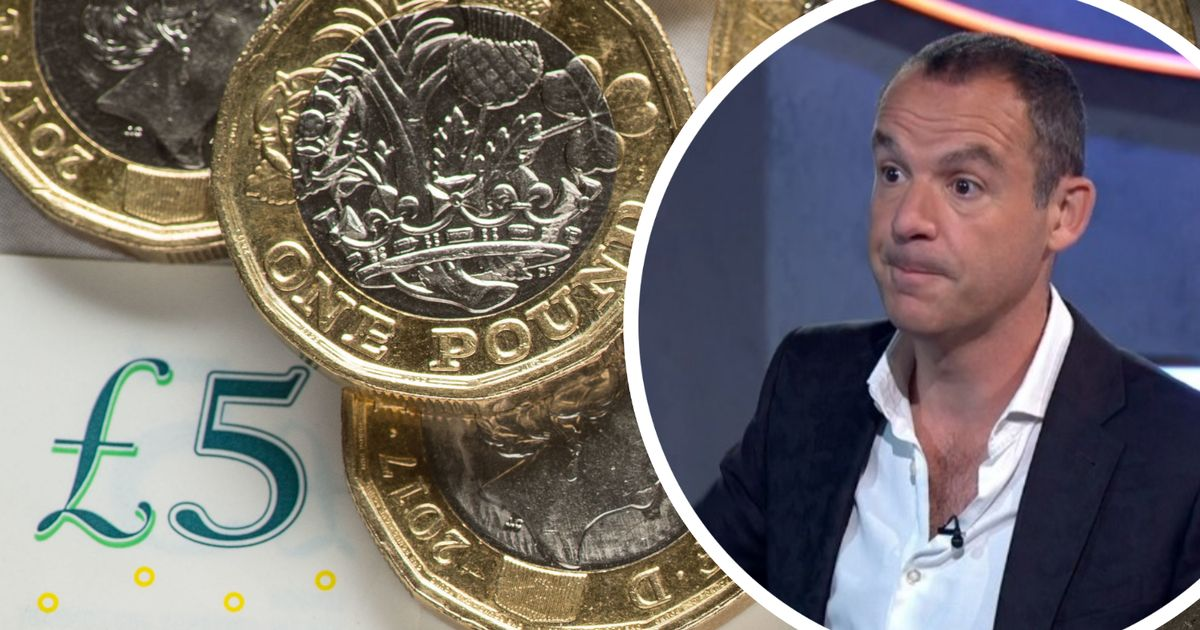 Martin Lewis explains how to reclaim tax on your PPI payout