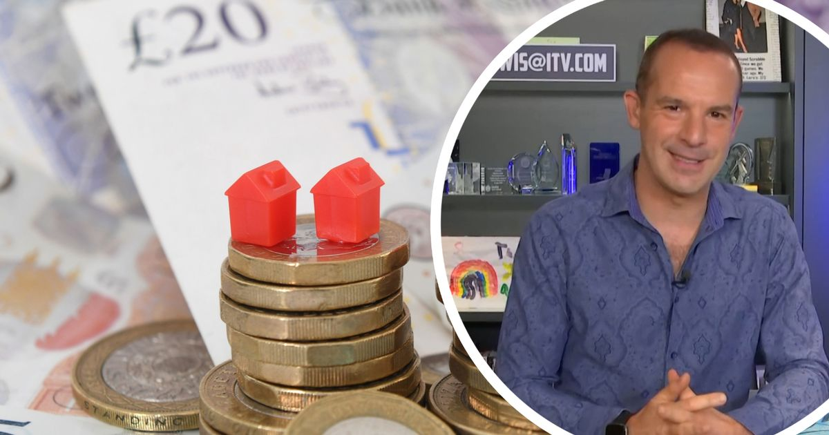 Martin Lewis reveals tricks for new Help to Buy Equity loans