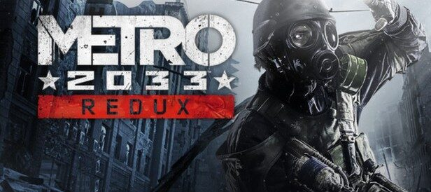 Metro: 2033 Redux, sixth of 15 free in Epic Games this year