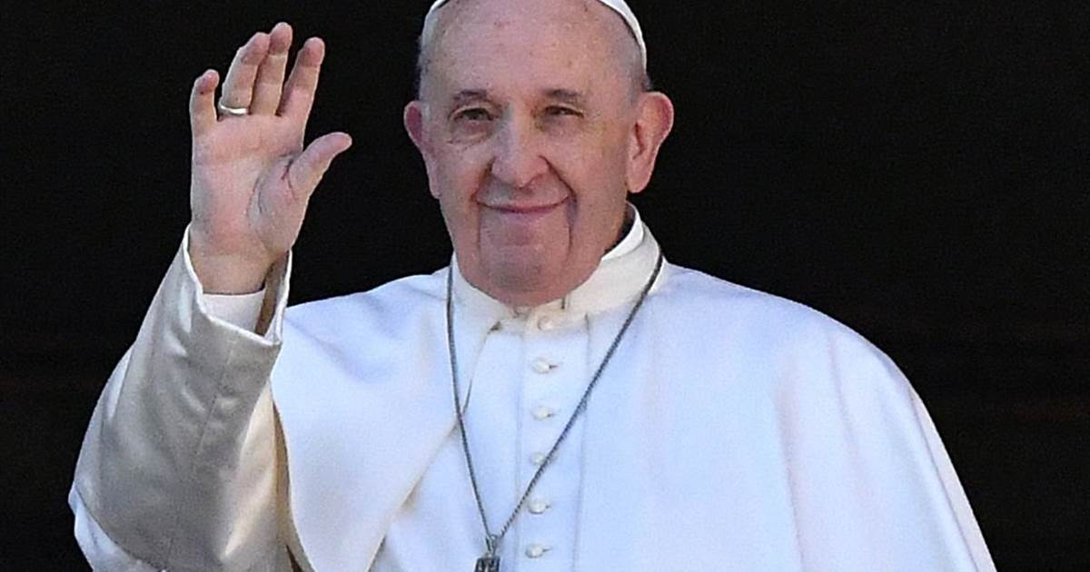 Mexico's highest-ranking bishop backs Pope's support of civil unions for gay couples
