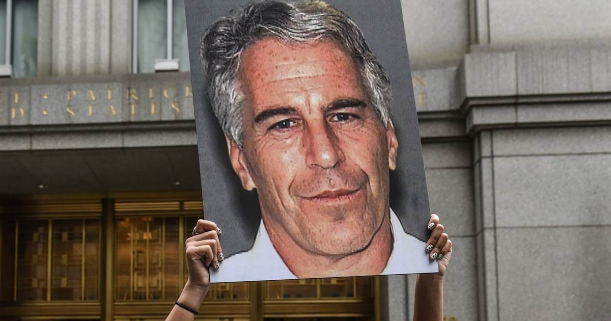 Modeling agent Jean Luc Brunel arrested in Paris in Epstein probe