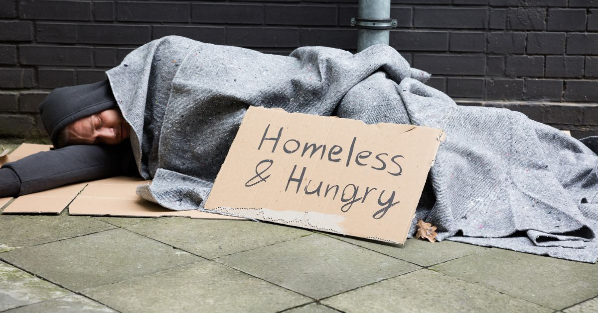 More support to help homeless overcome drug and alcohol misuse
