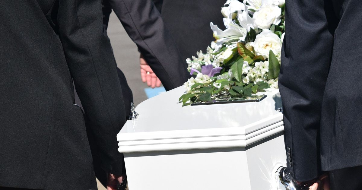 More than 8million suffered unexpected death of loved on this year