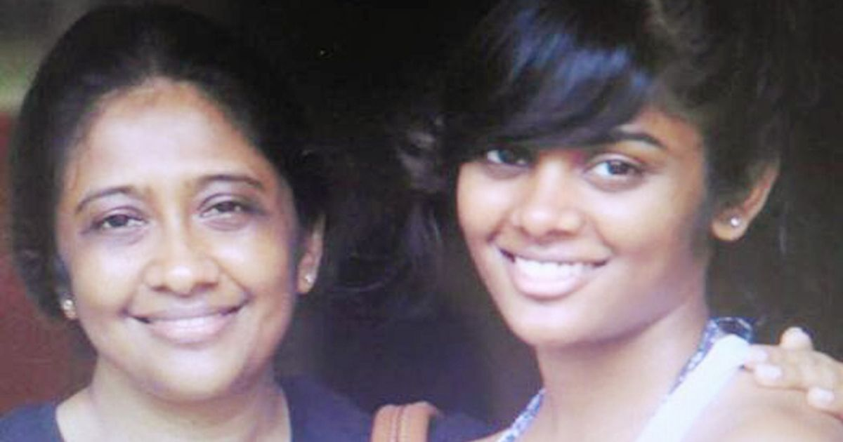 Mum's tragic last words to daughter as she boarded doomed flight MH370