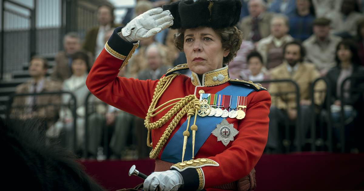 Netflix's 'The Crown' may be fiction, but it has real-life consequences for the royals