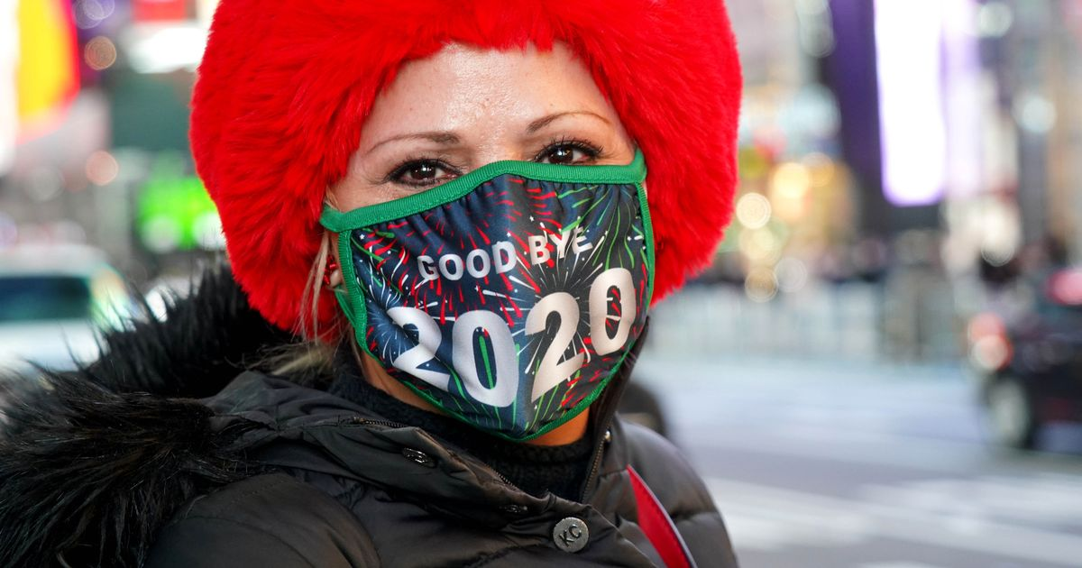 New Year's Eve 2020 - all you need to know as world welcomes 2021 amid pandemic