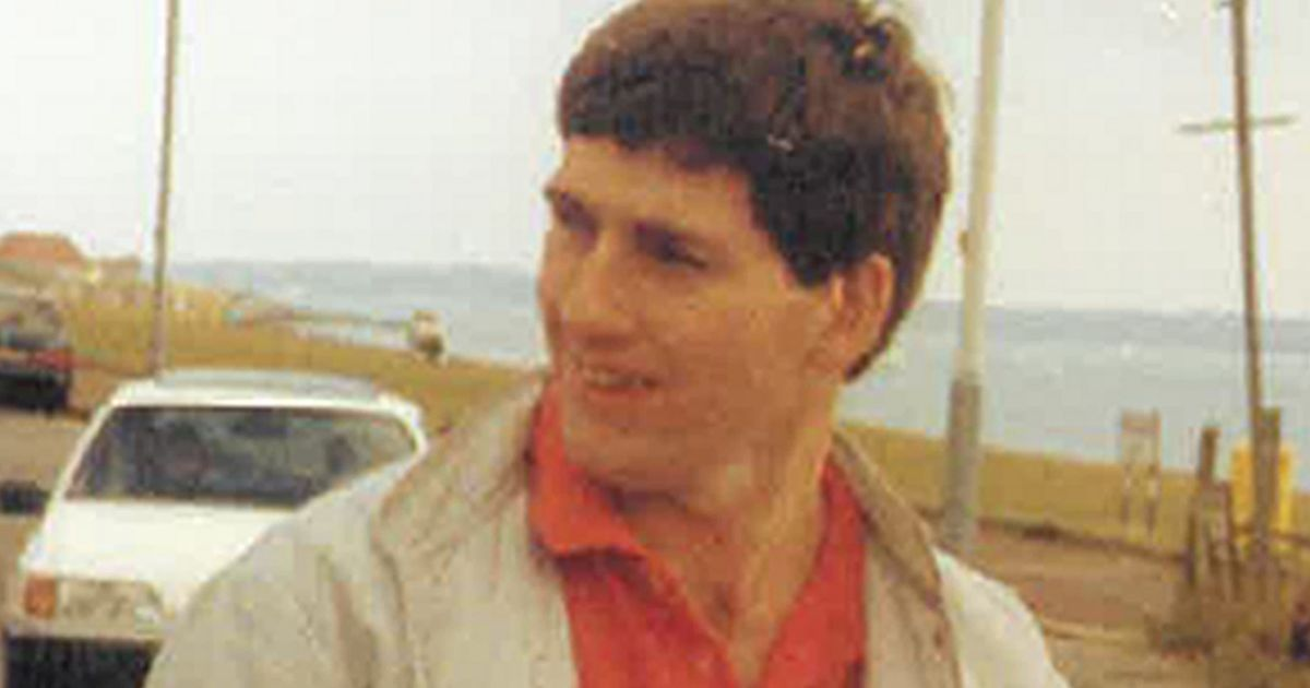 Police release footage of man who disappeared 28 years ago