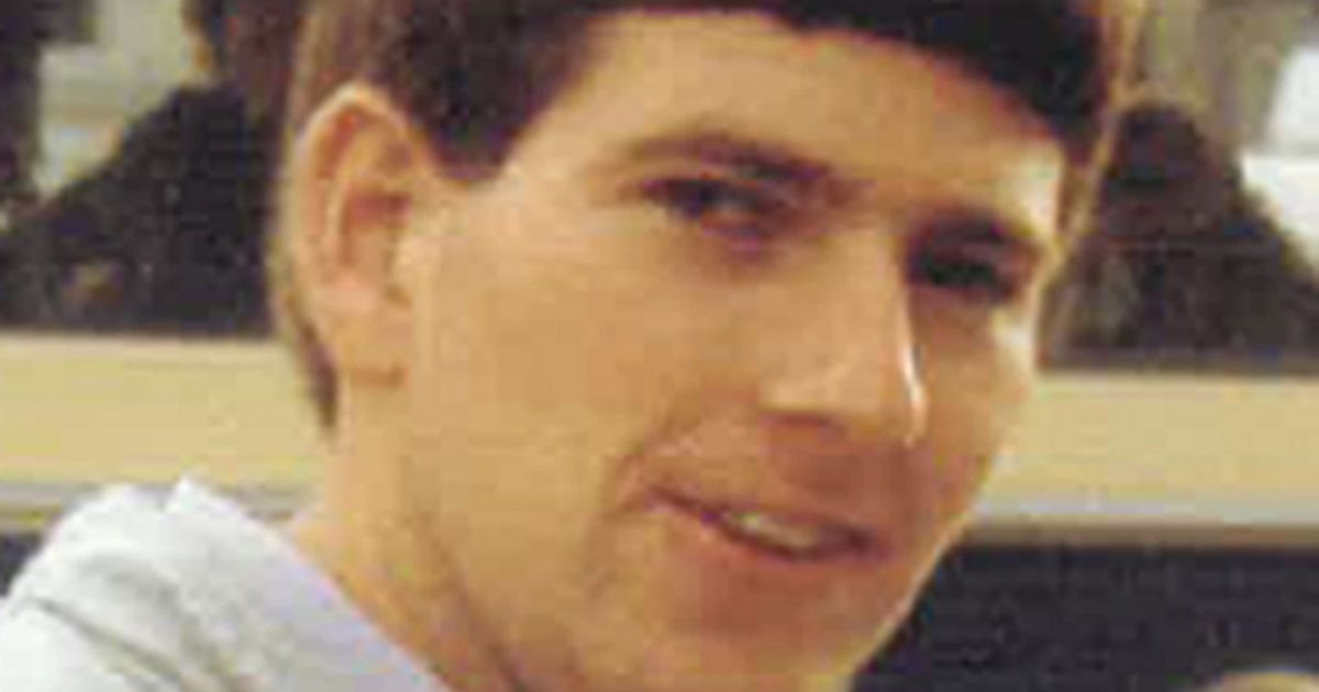 Police release footage of man who disappeared almost 30 years ago