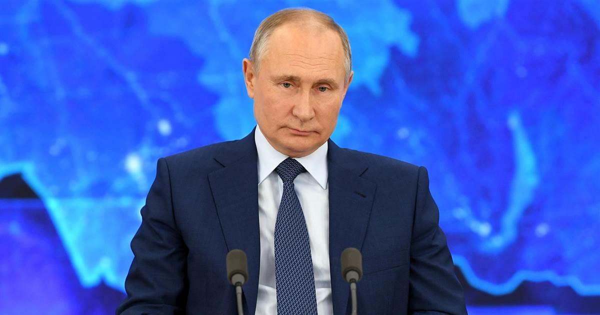 Putin praises Russian Covid vaccine, says he has not received it yet