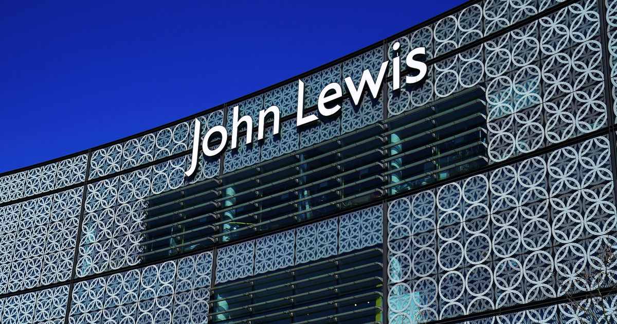 Rapid Covid-19 testing rolled out for John Lewis and Waitrose staff
