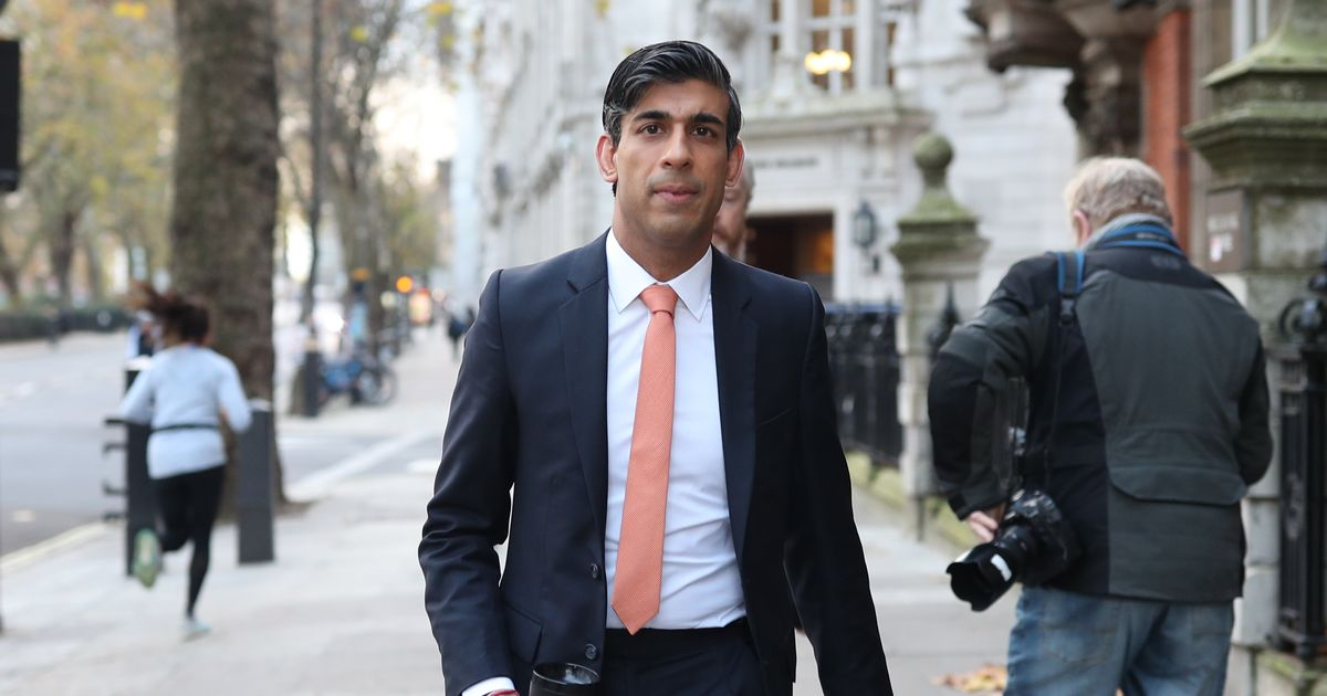 Rishi Sunak announces big furlough change with another extension