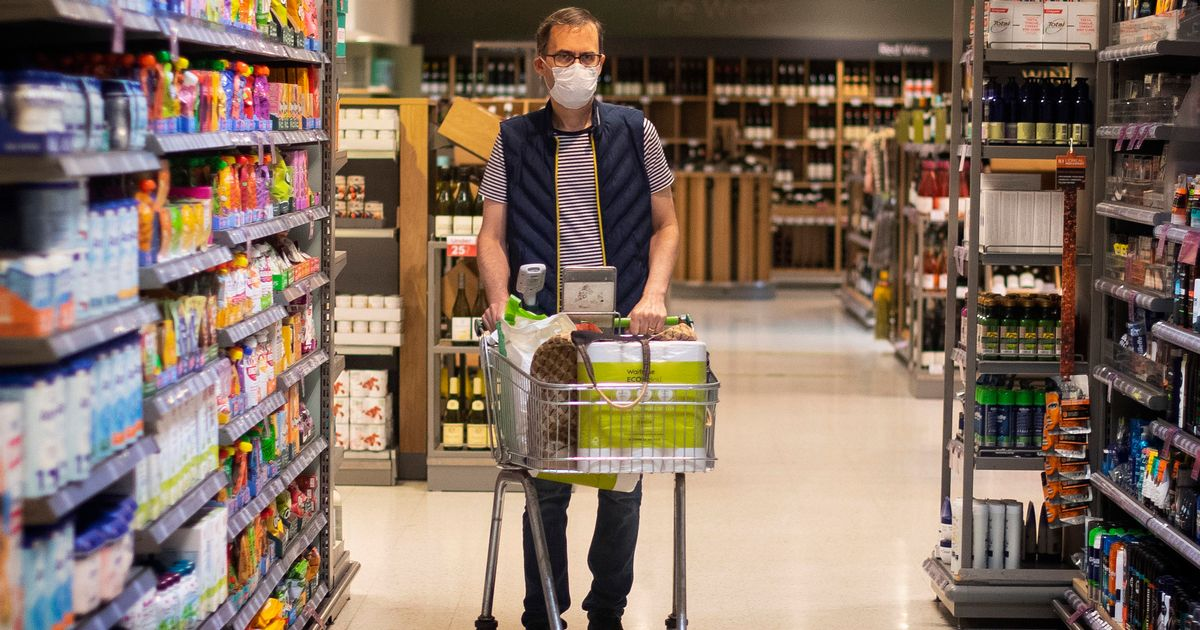 Sainsbury's introduces new rule for shoppers
