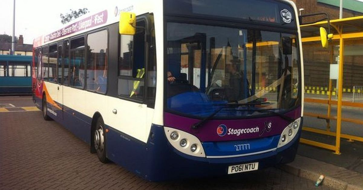 Stagecoach reports massive crash in profits as Covid pandemic hits travel
