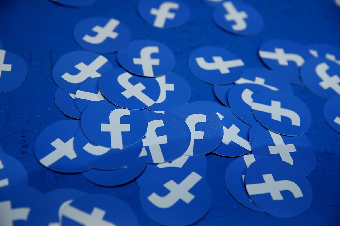 State, federal suits against Facebook expected as tech antitrust fight escalates